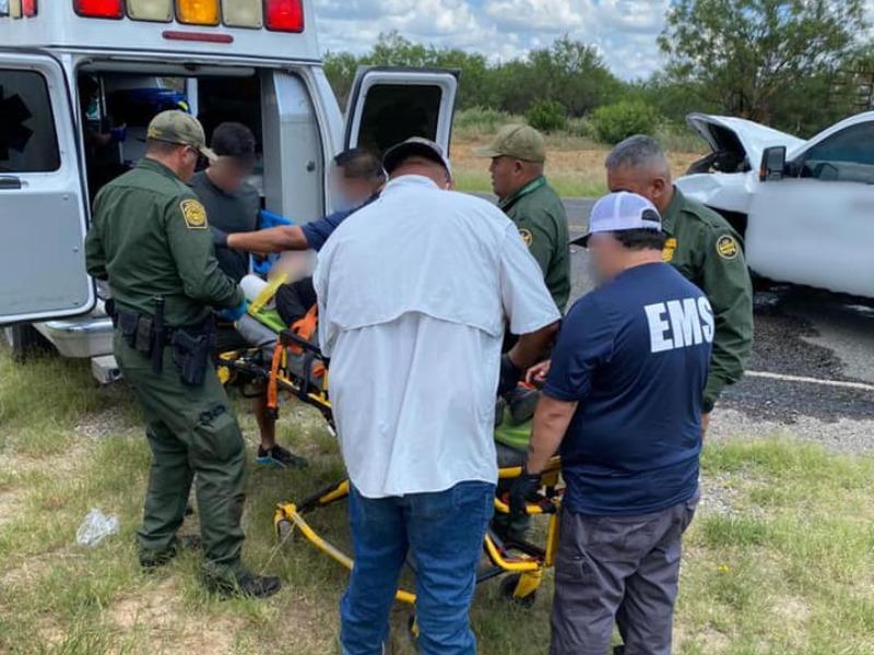 99 migrantes han perdido la vida en su intento por cruzar la frontera