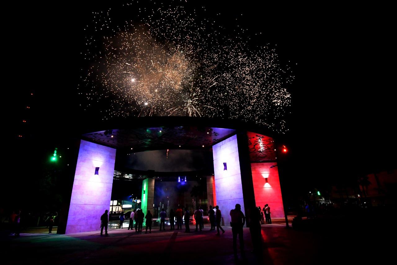 La pandemia 'confina' festejos y tradiciones en Monclova