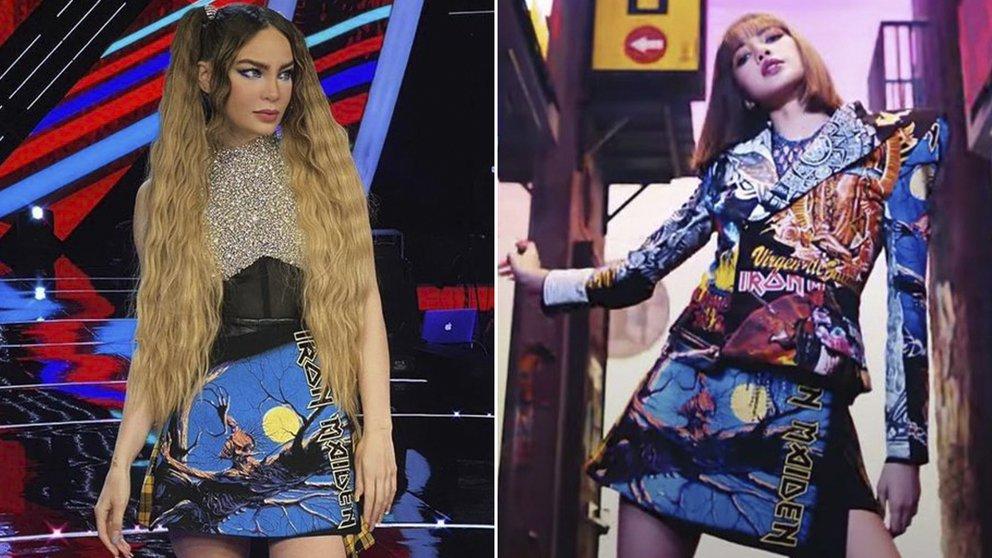 Lalisa: ¿cuánto cuesta la falda que Belinda y Lisa usaron?