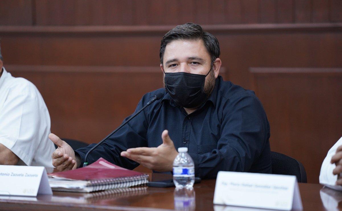 Congreso de Sinaloa actualiza causales de remoción del Fiscal General
