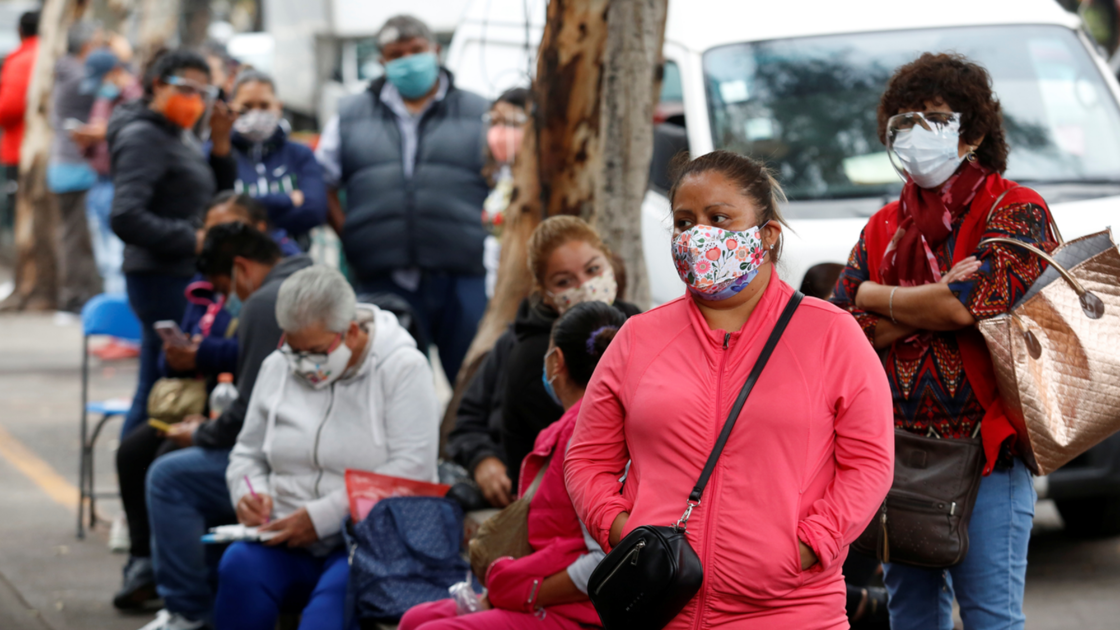 Coahuila registra 305 casos nuevos y 8 defunciones por COVID-19