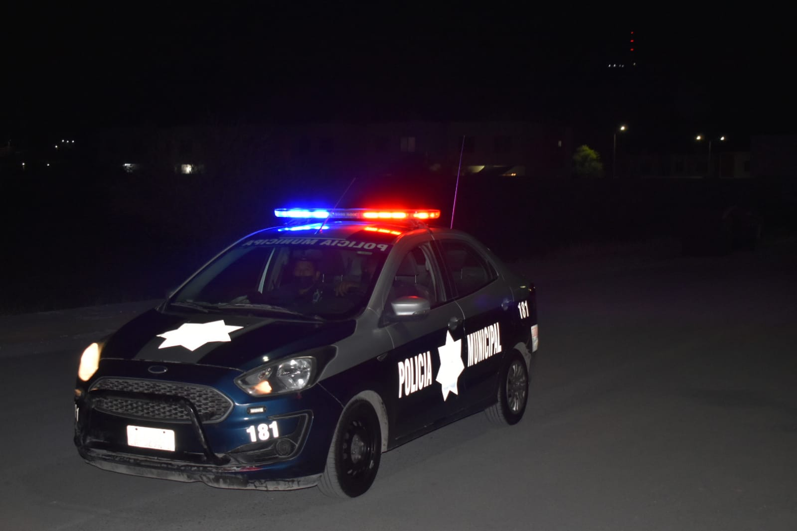 Tan solo en un fin de semana se reciben más de 50 reportes de vecinos ruidosos en Monclova