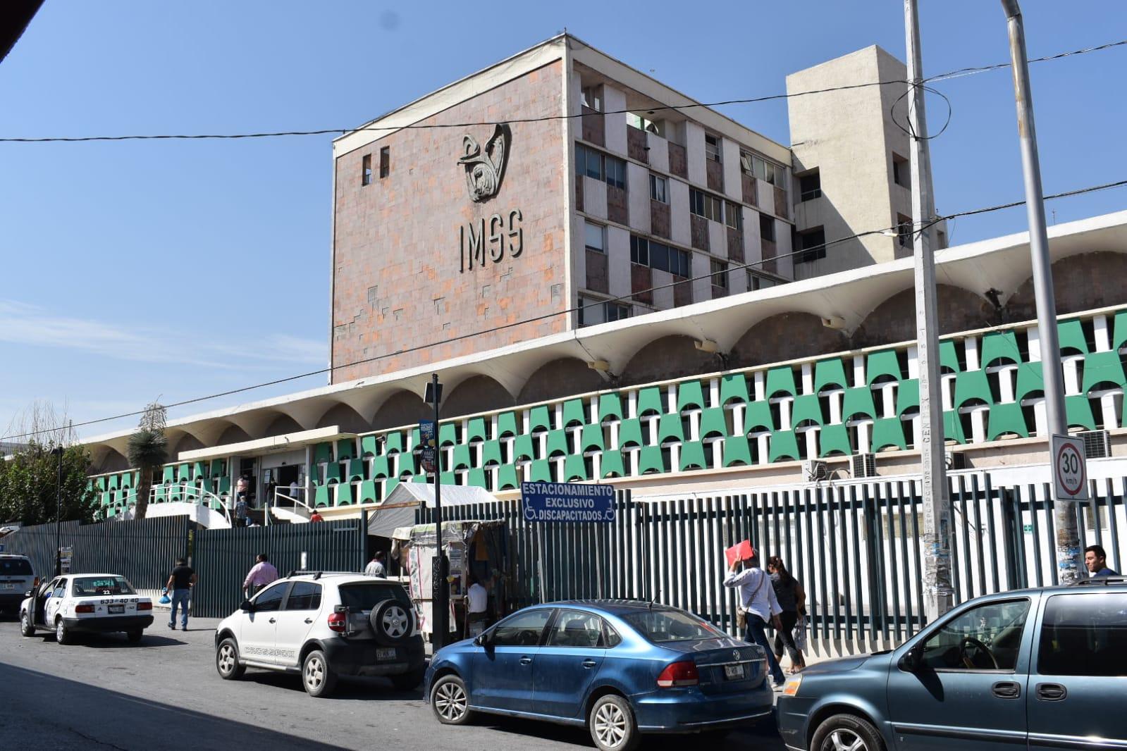El IMSS busca con sus homólogos de Nuevo León los medicamentos que faltan en Coahuila
