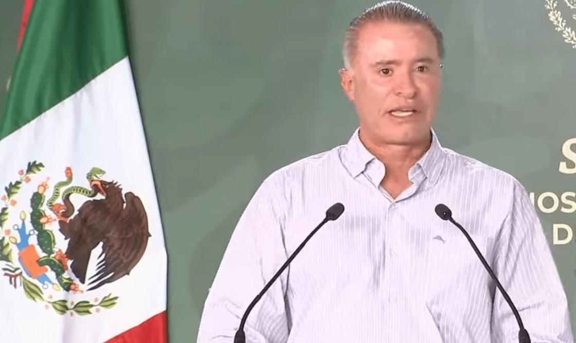 Propone AMLO a Quirino Ordaz como embajador de México en España