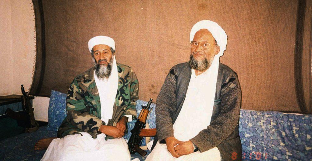 Al Qaeda difunde un video de su líder en el aniversario del 11-S