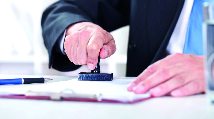 La tecnología facilita la falsificación de documentos