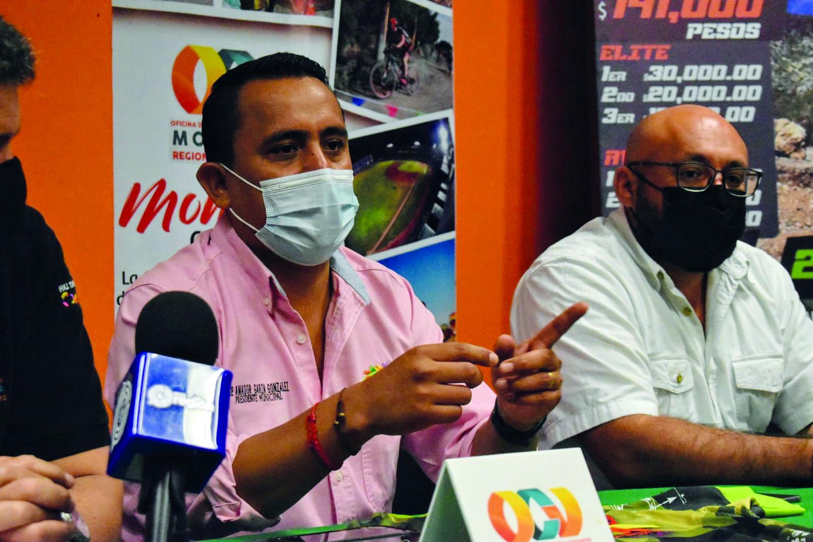Candela prepara reajuste de 50 empleados municipales