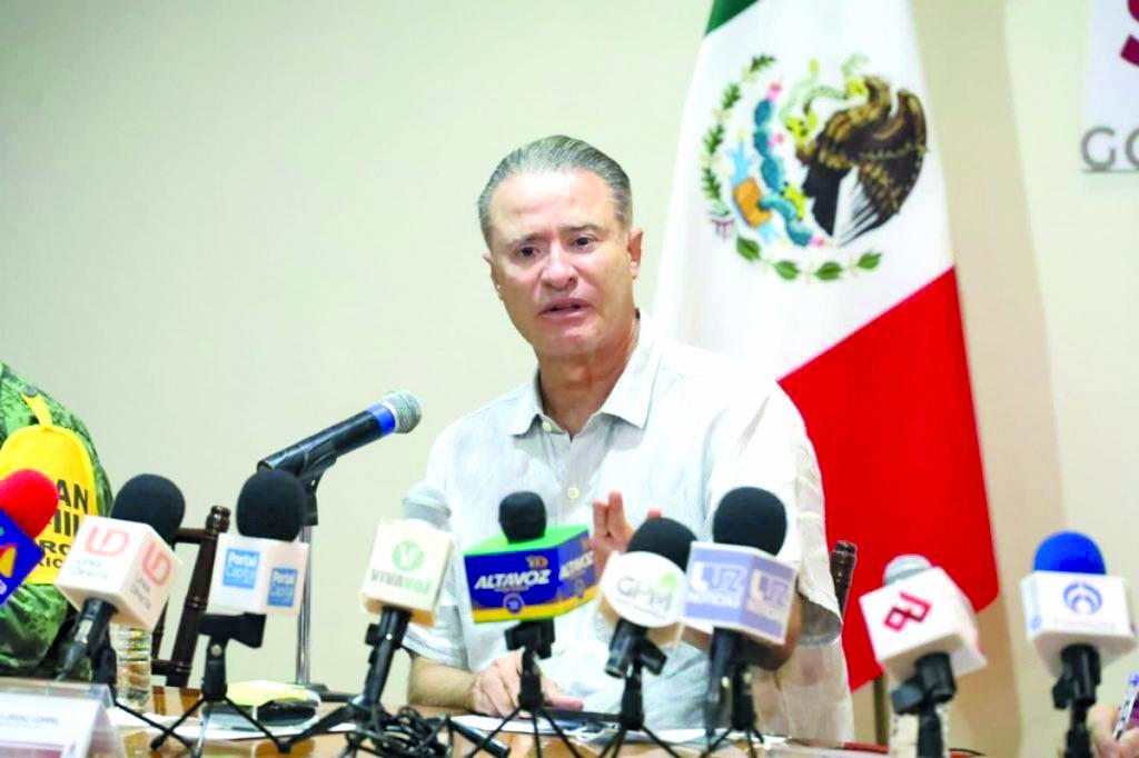Quirino Ordaz tendrá que restablecer las relaciones México-España: AMLO
