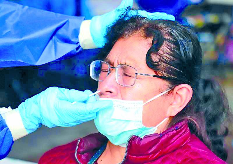 México registra 675 muertes y12 mil 511 contagios por COVID-19