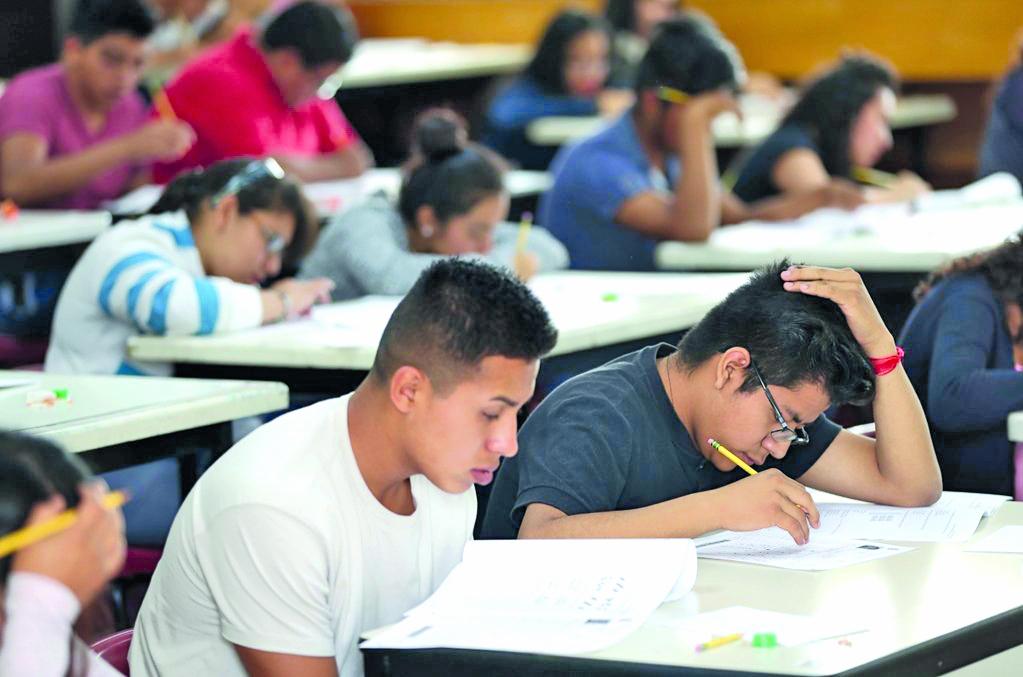 SEP evaluará a estudiantes su aprendizaje del pasado ciclo escolar