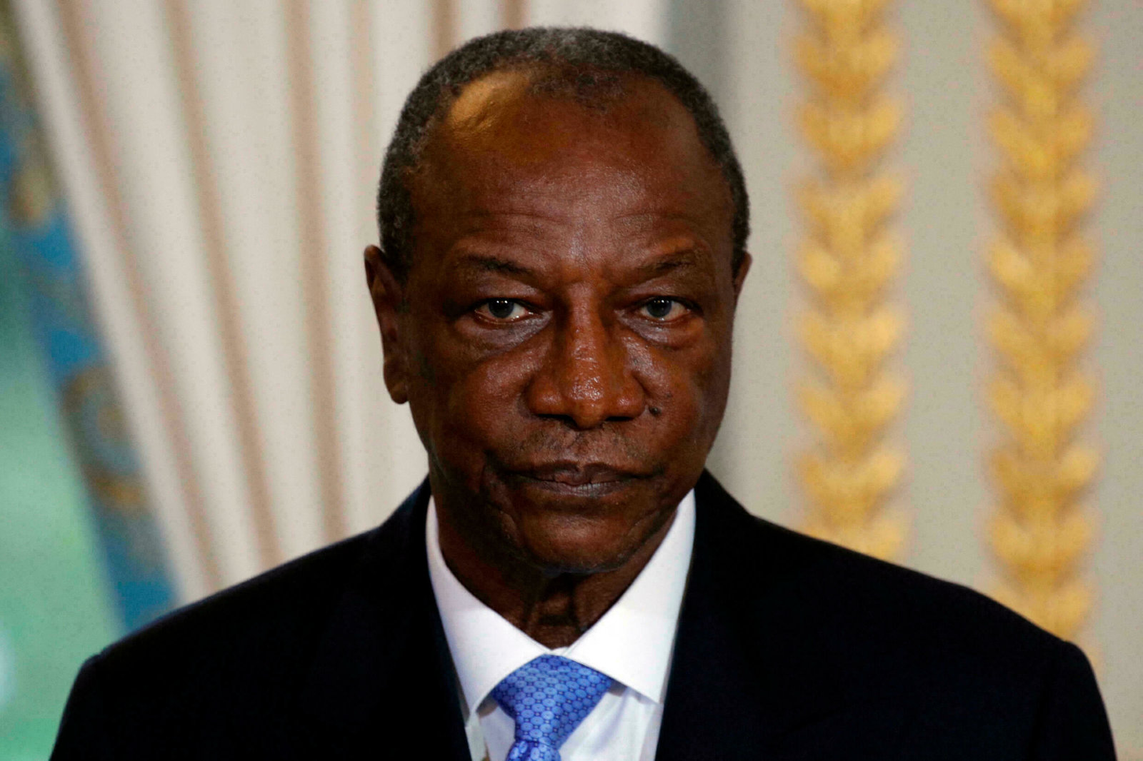 Golpistas de Guinea-Conakri convocan diálogo con los actores sociopolíticos