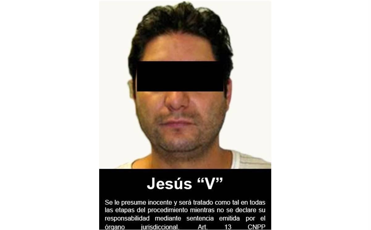 Dan 542 años de cárcel a implicado en secuestro de Fernando Martí