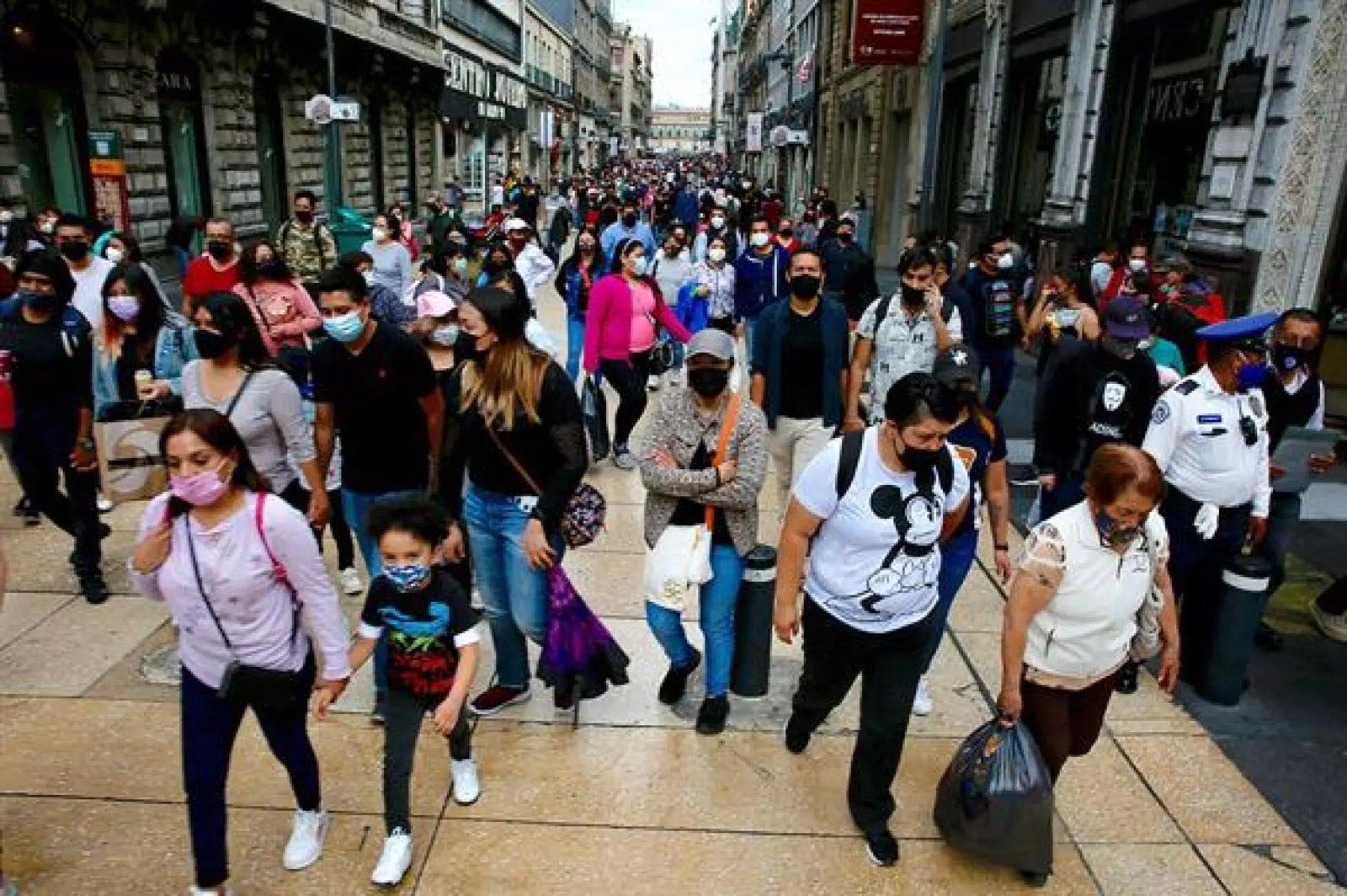 Coahuila registra 76 casos nuevos y 5 defunciones por COVID-19