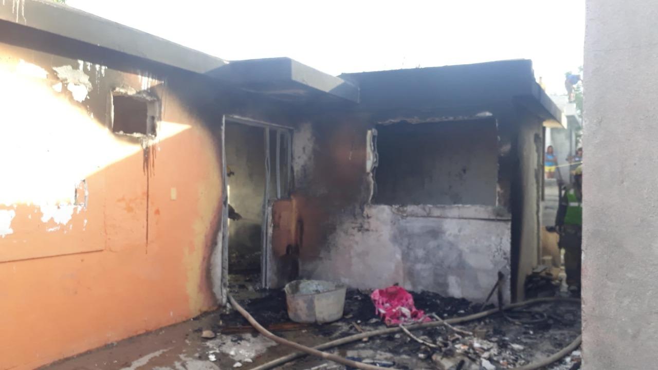 Cableado viejo en las casas de Monclova puede provocar incendios