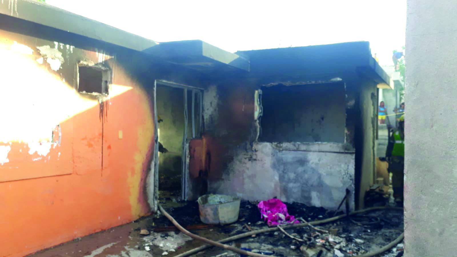 Cableado viejo en las casas puede provocar incendios