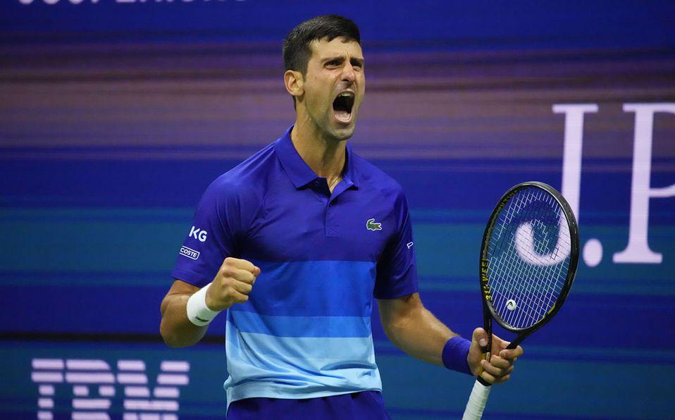 ¡No hubo hazaña! Novak Djokovic cae ante Daniil Medvedev en la Final del US Open