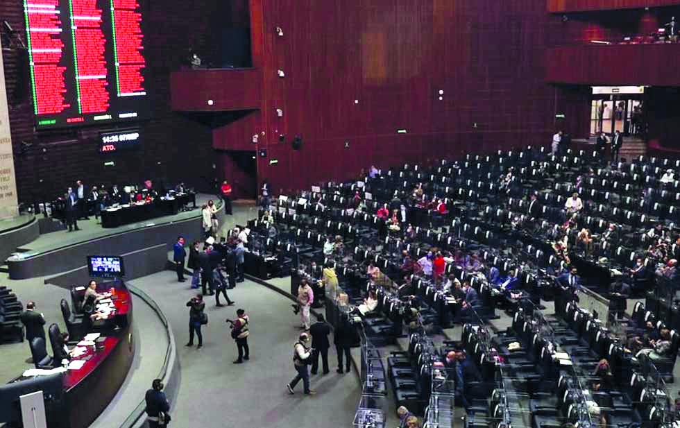 Diputados destacan incremento de 6.7 para estados el próximo PEF 2022