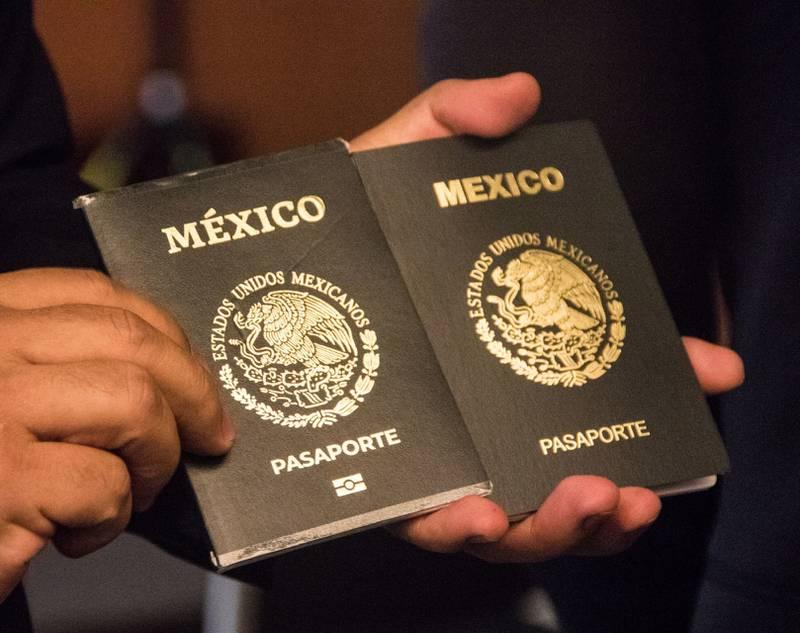 Morena denuncia 'tráfico de citas' en consulados