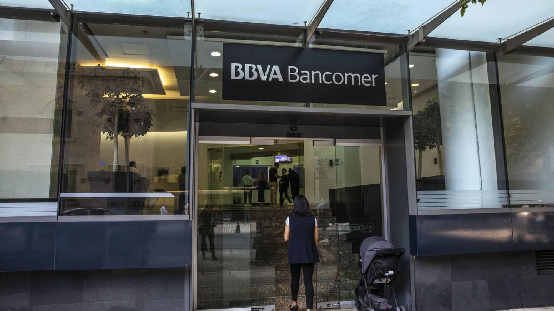 BBVA Bancomer restablece servicio; tras 15 horas presentando fallas