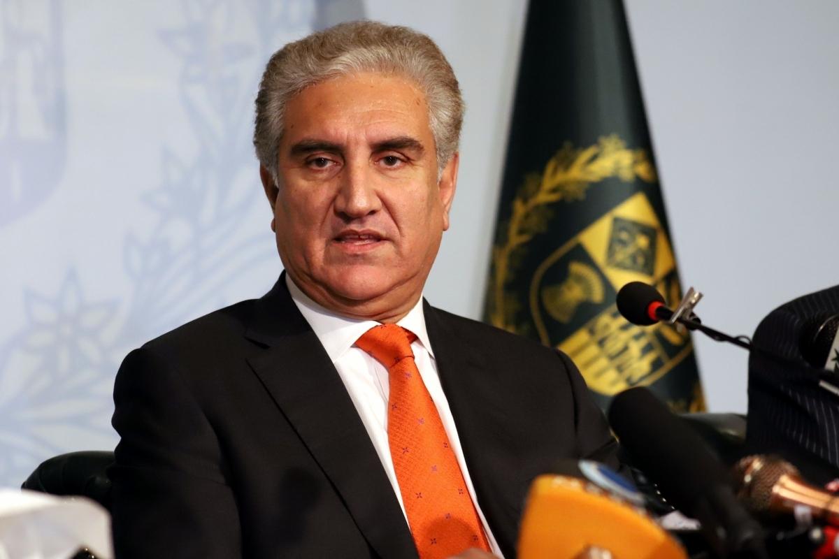 Pakistán asegura que Afganistán podría poner fin a 40 años de inestabilidad