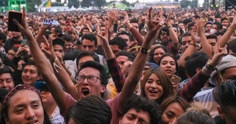 Tame Impala y Twenty One Pilots encabezan cartel del Corona Capital 2021