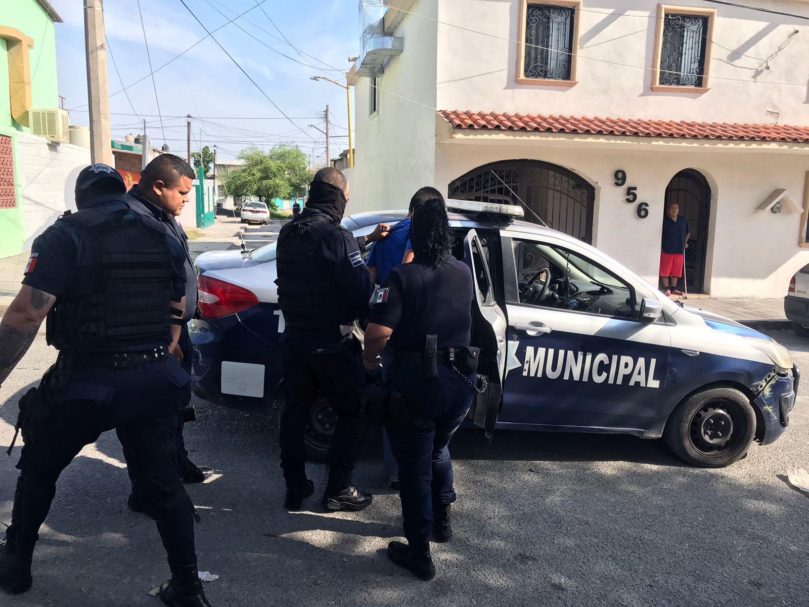 Se generan 55 reportes en el número de emergencias en Monclova