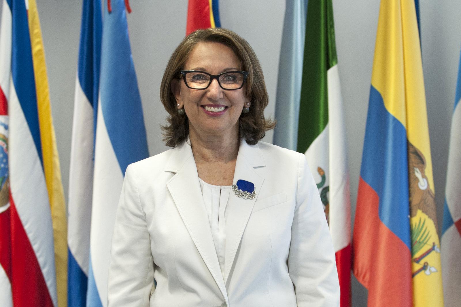 La economista Rebeca Grynspan asume como nueva responsable de la UNCTAD