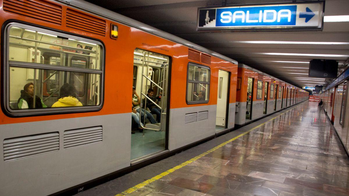 Horario del Metro por celebraciones del 15 y 16 de septiembre