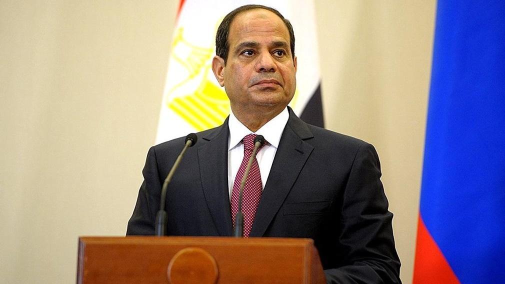 Al Sisi recibe a Bennett a orillas del mar Rojo en una inusual reunión