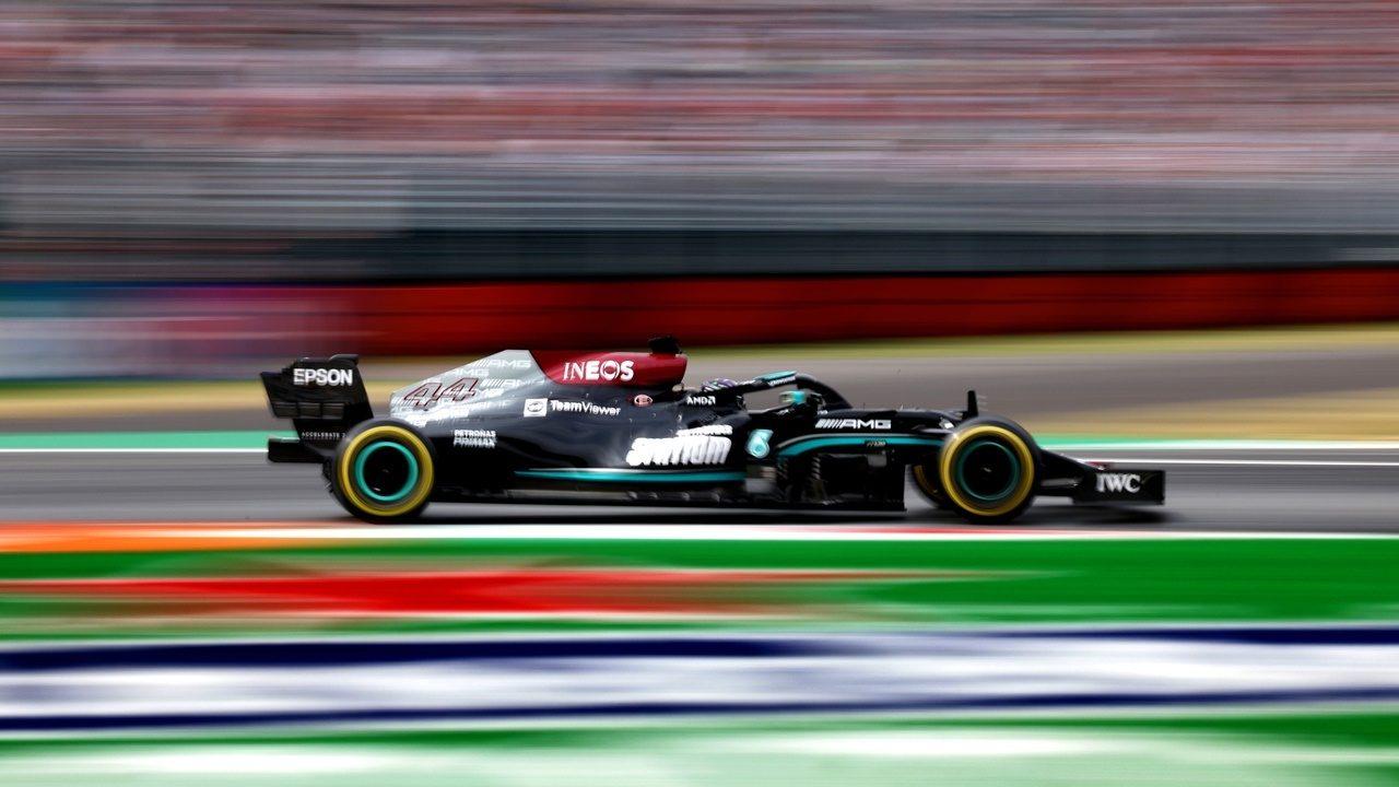 Cómo marcha la clasificación tras el Gran Premio de Italia
