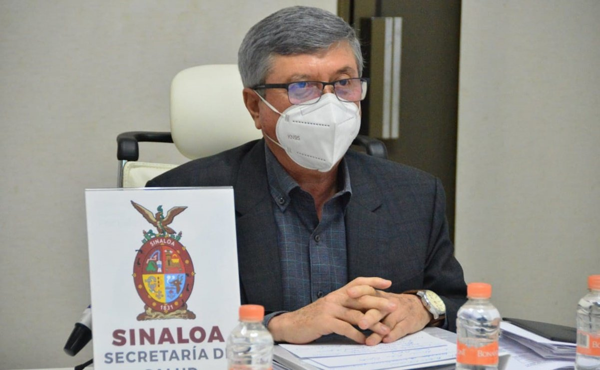 Suman más de un millón con esquema completo de vacunación en Sinaloa