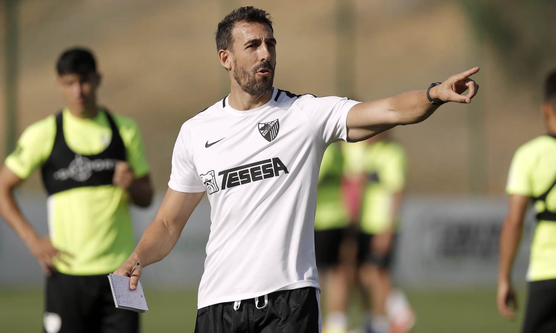 Christiansen refuerza su equipo de trabajo con el español David Dóniga Lara