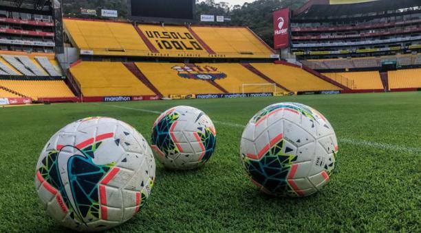 El Independiente sigue líder al volver el torneo tras huelga arbitral