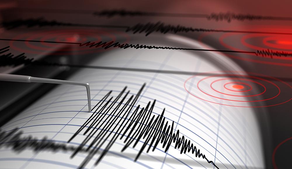 Diciembre, no septiembre, es donde hay más registro de sismos: UNAM