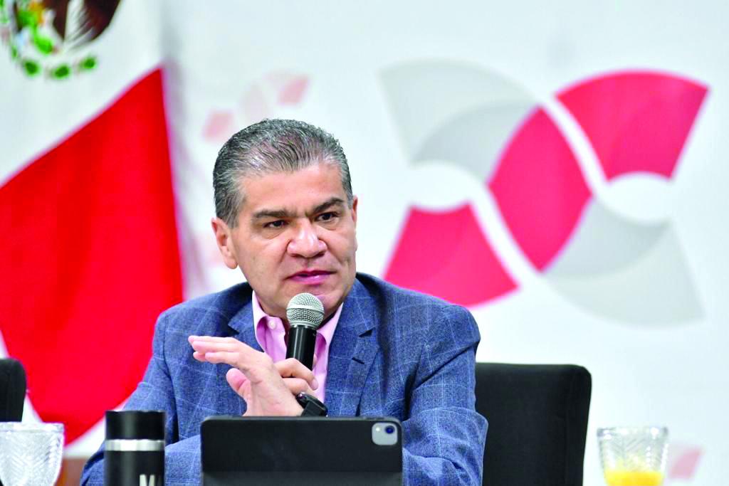 Coahuila atenderá prioridades aun sin respaldo de Federación