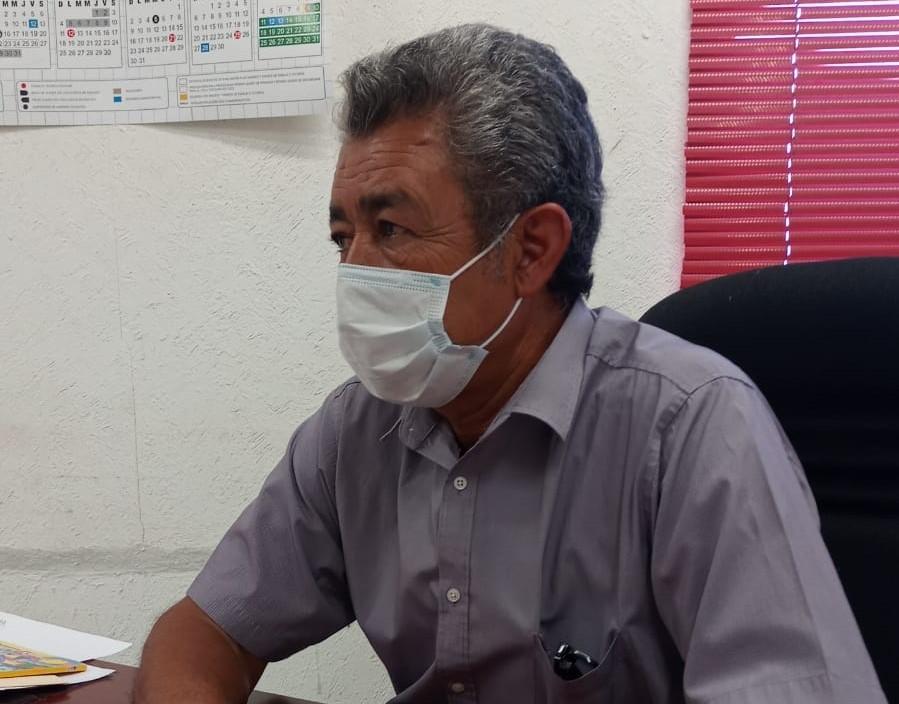 Autoridades educativas de la Región Centro indicaron que el próximo mes aplicarán exámenes