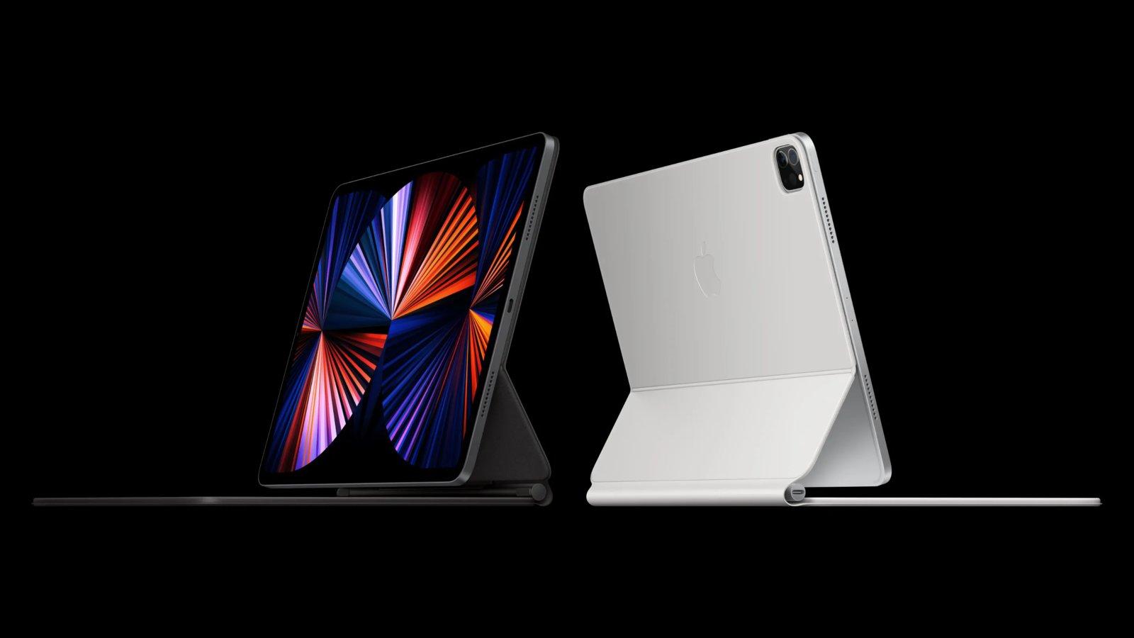 Apple sorprende con la presentación de un nuevo iPad estándar y un iPad Mini