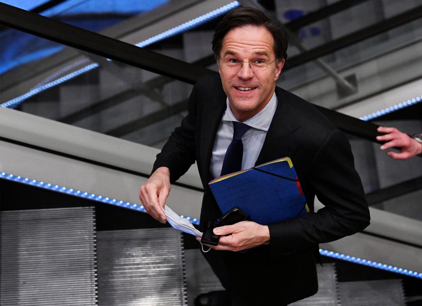 Países Bajos permitirá un aforo del 100% en los estadios