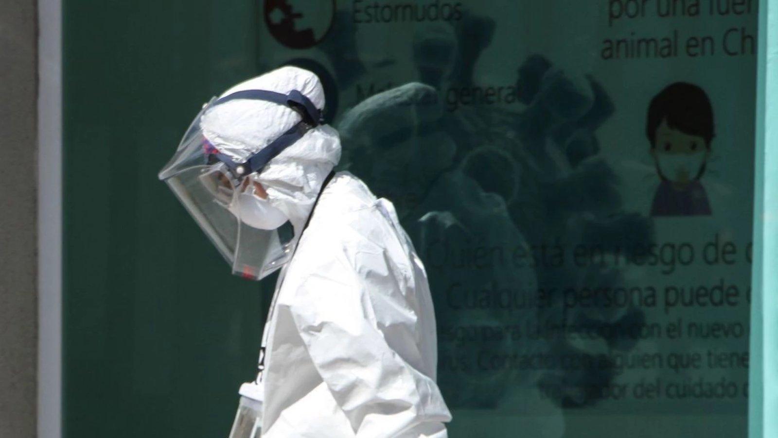 Coahuila registra 349 casos nuevos y 17 defunciones por COVID-19