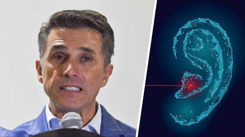 ¿Qué es la hipoacusia súbita, enfermedad que Sergio Mayer padece?