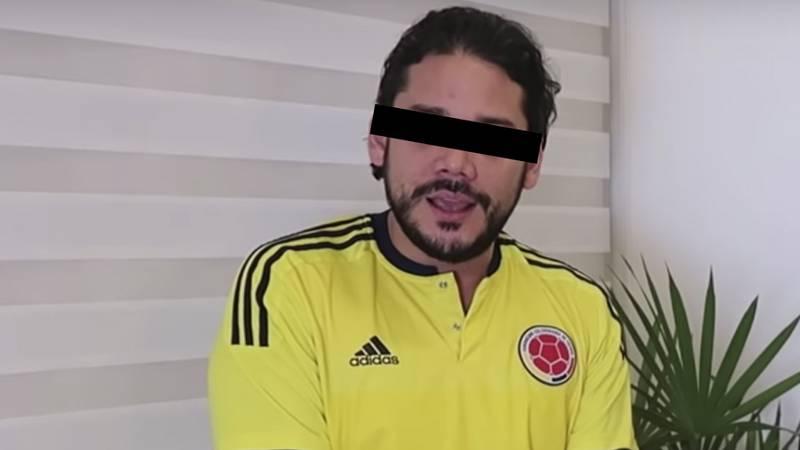 'Rix' cumplirá su sentencia en libertad, confirma Fiscalía de la CDMX
