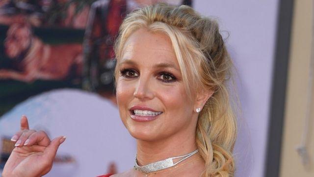 Britney Spears cierra su cuenta de Instagram