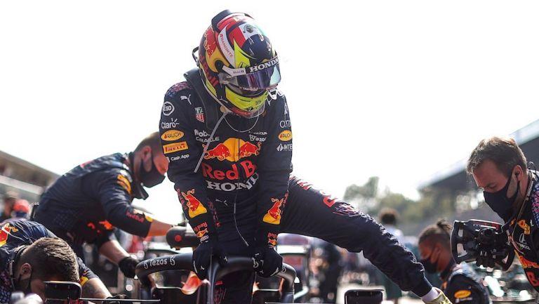 FIA semiente acusaciones de Red Bull