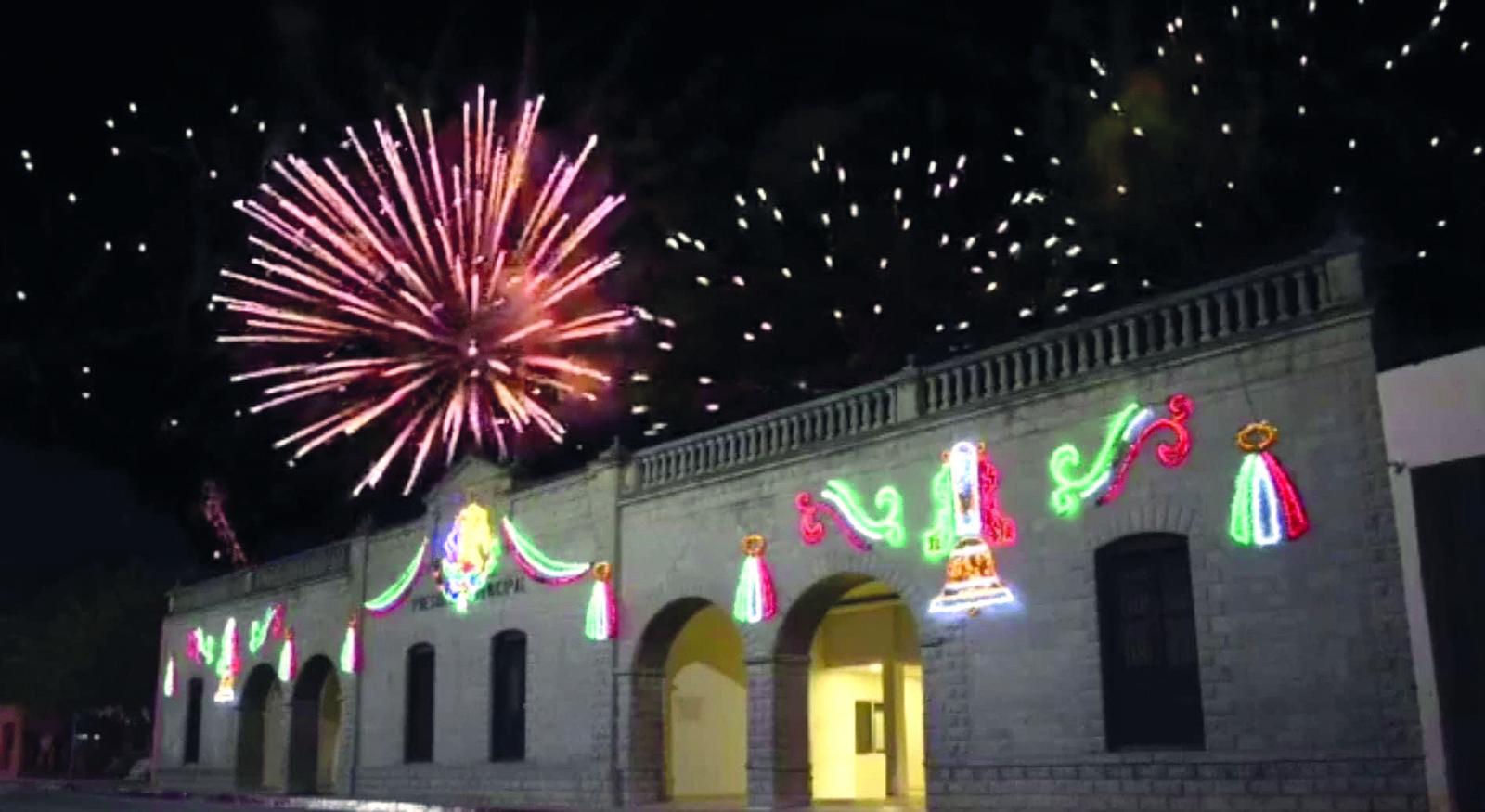 Grito de Independencia será virtual en 'San Buena'