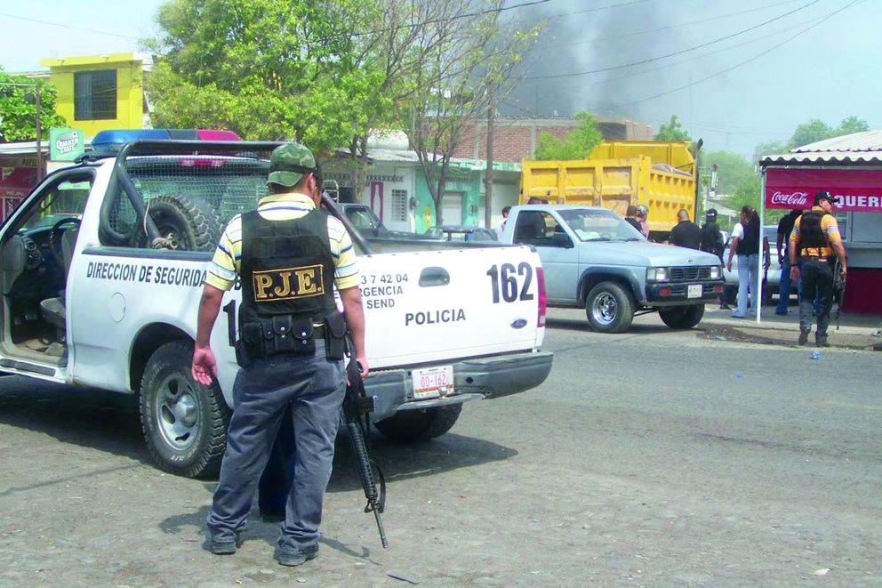Michoacán bajo fuego; suman 33 homicidios en 96 horas
