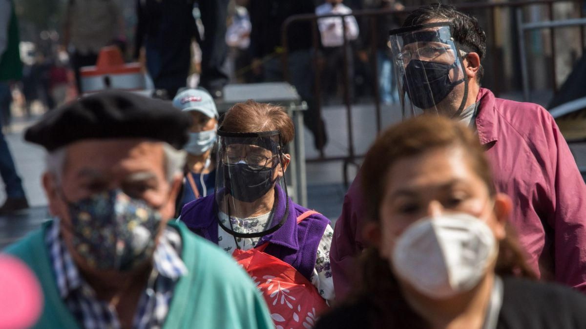 Coahuila registra 325 casos nuevos y 17 defunciones por COVID-19