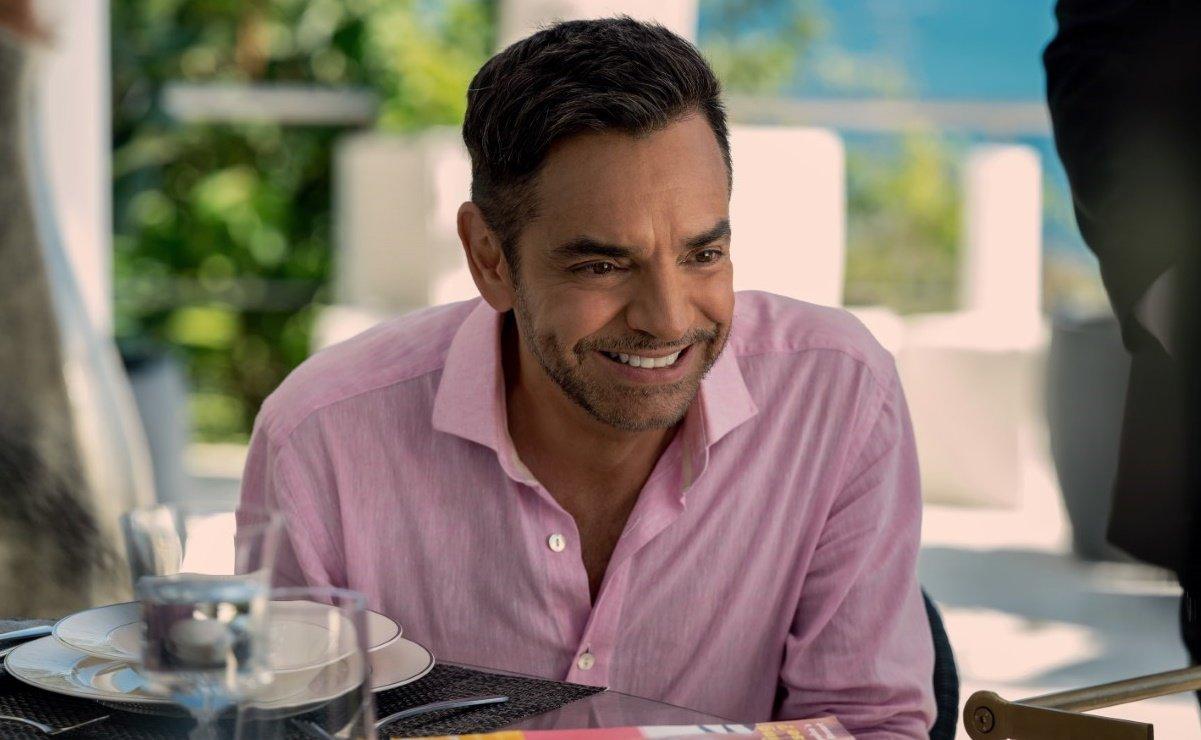 Enrique Arrizon interpretará a un joven 'latin lover'