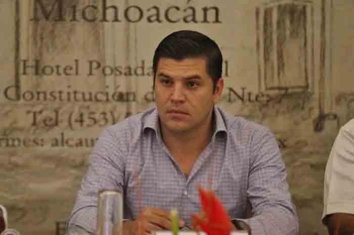 Asesinan a presidente de Junta Especial de Conciliación y Arbitraje en Apatzingán