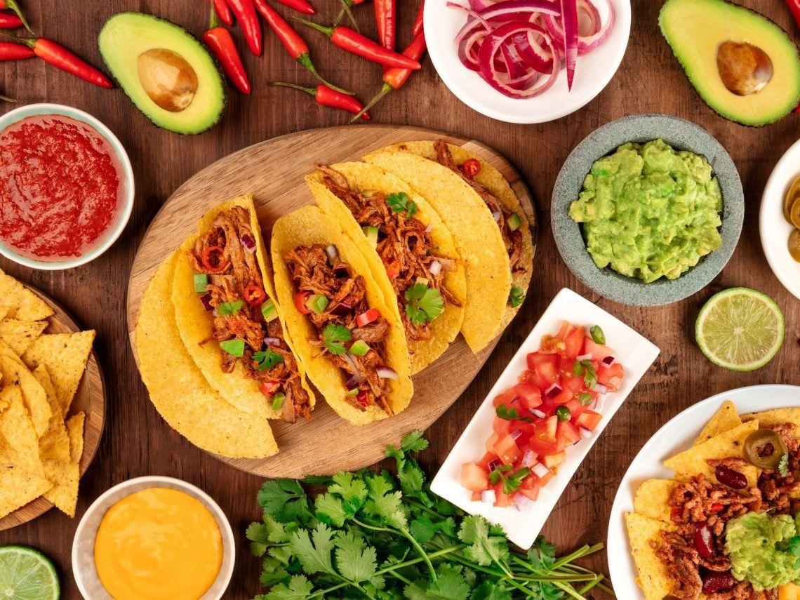 Los nutriólogos te dan consejos para disfrutar antojitos mexicanos sin culpa