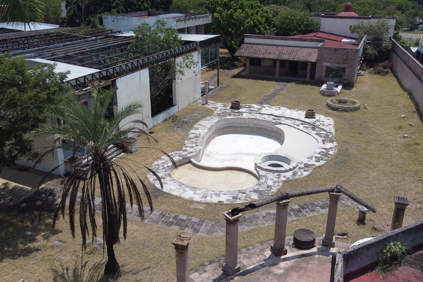Lotería Nacional anuncia ganadores de la rifa de las casas de narcos y el palco del Estadio Azteca